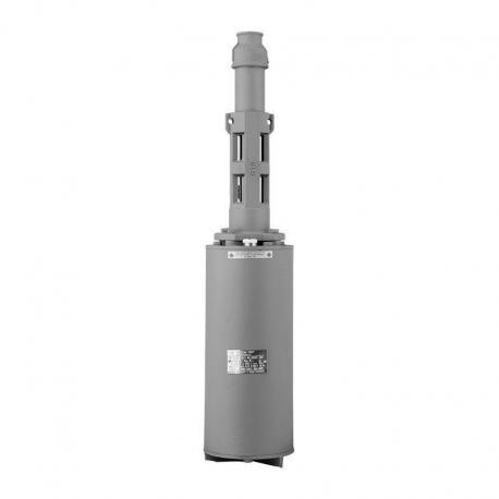 Omnigena GSK6-16 pompa głębinowa 400V z kablem 25m
