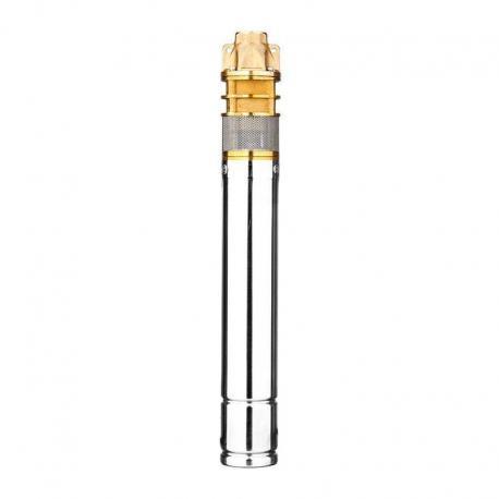 """Omnigena SKM 100 PREMIUM 3"""" pompa głębinowa 230V wbudowany kondensator"""