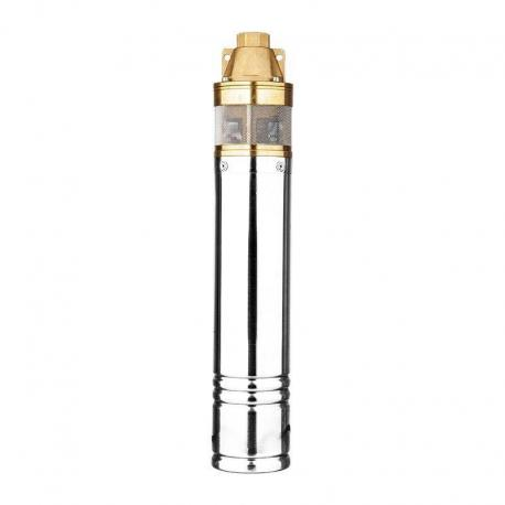 """Omnigena SKM 150 4"""" pompa głębinowa 230V wbudowany kondensator"""