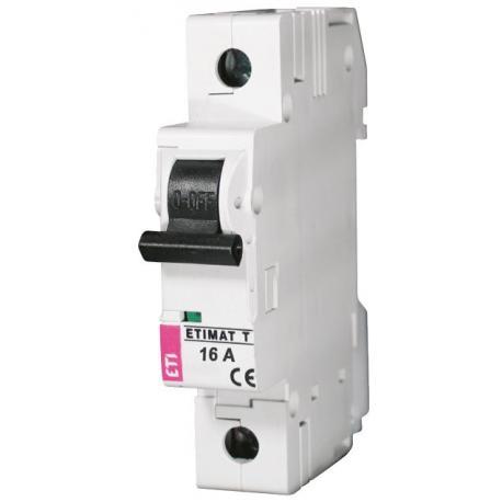 Eti Polam Ogranicznik mocy Etimat T 1p 16A 002181073