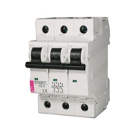 Eti Polam Ogranicznik mocy Etimat T 3p 10A 002181060