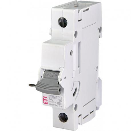 Eti Polam Wyzwalacz napięciowy (wzrostowy) DA Etimat P10 12-60V AC/DC 770620105