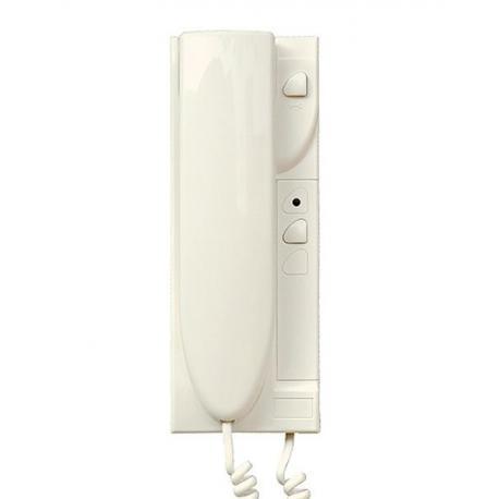 Cyfral Unifon cyfrowy MAC-D z regulacją głośności, wyłącznikiem i dodatkowym przyciskiem