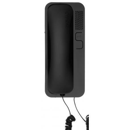 Cyfral Unifon analogowy SMART 5p CZARNY
