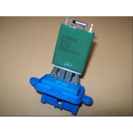 Telpod Rezystor samochodowy DT-200/002