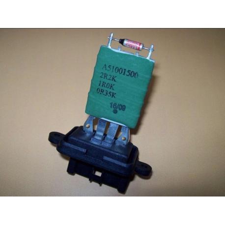 Telpod Rezystor samochodowy DT-200/015