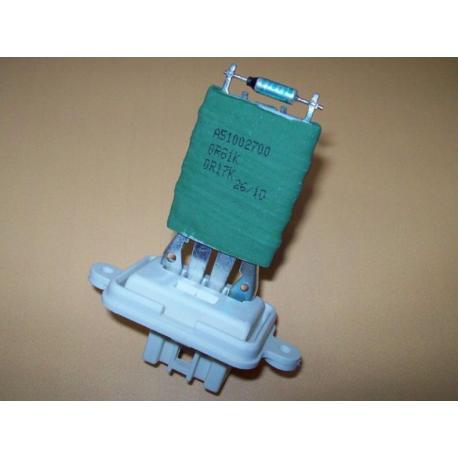 Telpod Rezystor samochodowy DT-200/027