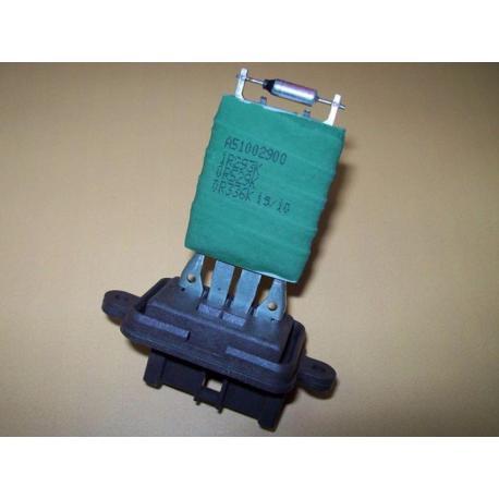 Telpod Rezystor samochodowy DT-200/029