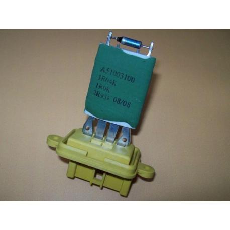 Telpod Rezystor samochodowy DT-200/031