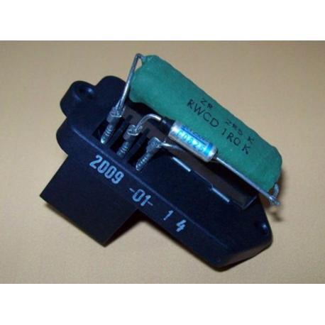 Telpod Rezystor samochodowy MM-184