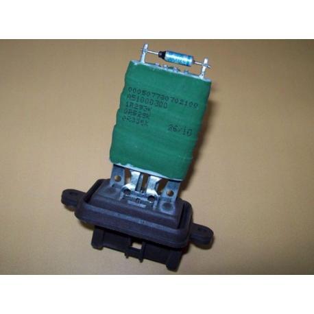 Telpod Rezystor samochodowy MM-187/32