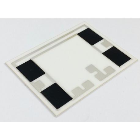 Telpod Elementy grzejne ceramiczne - przyklejane GBR-380
