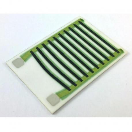 Telpod Elementy grzejne ceramiczne - przyklejane GBR-601