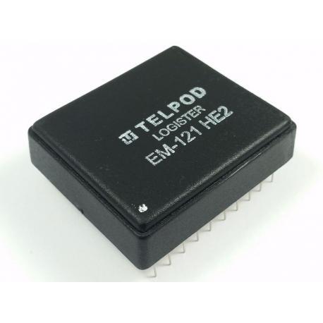 Telpod Układ scalony hybrydowy cyfrowy EM-121 H