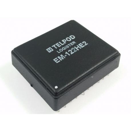 Telpod Układ scalony hybrydowy cyfrowy EM-122 H