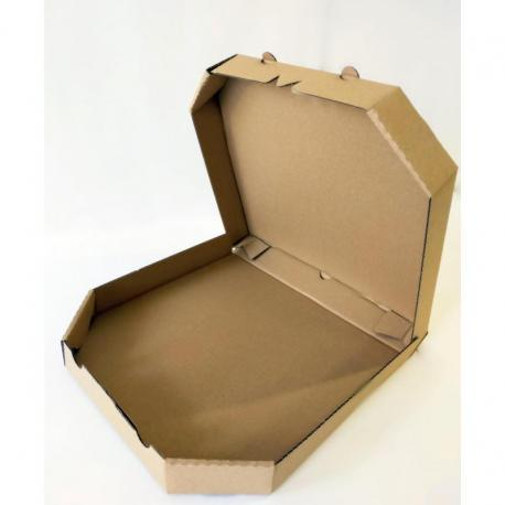 Krak-Old Opakowanie na pizze 320x320x45 50szt.