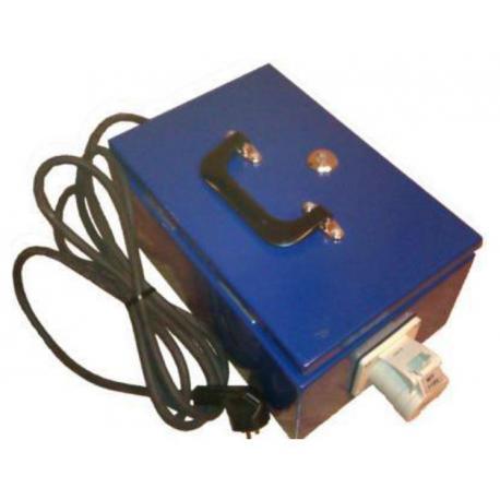 Telpod Transformafor separacyjny do elektronarzędzi Trafo Tool 2k5 230/TEL