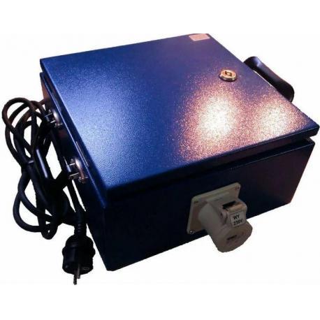 Telpod Transformator medyczny Trafo 5k med. 400-230/TEL