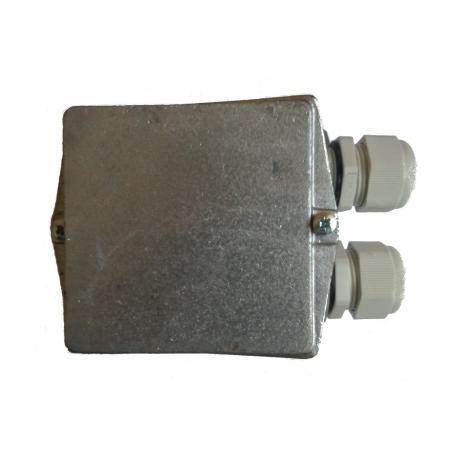 Skrzynka zaciskowa do silnika elektrycznego Sg 90-100 2D