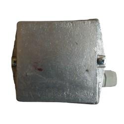 Skrzynka zaciskowa do silnika elektrycznego SPg 63-75 1D
