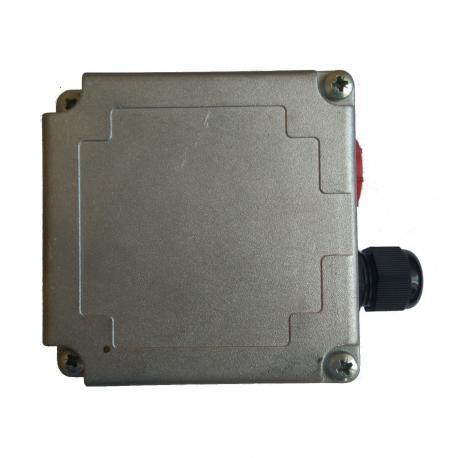 Skrzynka zaciskowa do silnika elektrycznego 3Sg 63-71-80-90 1D