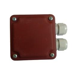 Skrzynka zaciskowa do silnika elektrycznego 3Sg 160-180 2D